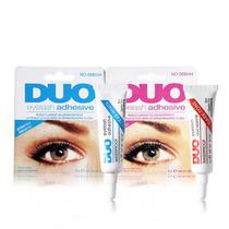 Pega Para Pestañas Postizas Marca Duo Maquillaje Kir