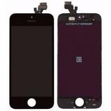 Tela Touch Display Lcd Iphone 5 5s 5c + Película Vidro