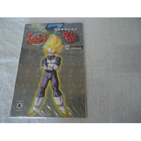 Mangá Dragon Ball Sagas Z-25