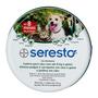 Coleira Seresto Bayer Cães Até 8kg E Gatos + Brinde