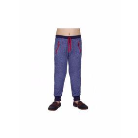 Pants Pantalón De Moda Jogger Niño 4-12