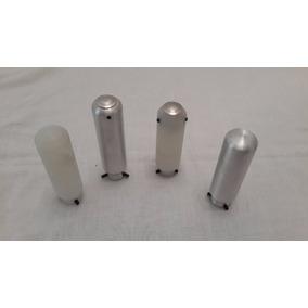 Pomo Aluminio C/ Boton Palanca Cambios Selectora Competicion
