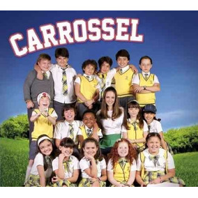 Carossel Cd Vol.01