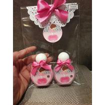 Kits Crema Y Gel Antibacterial Baby Shower Recuerditos Bebe