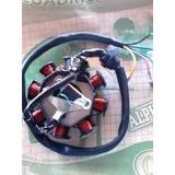 Bobina 8 Campos 5 Cables Para Socialista