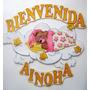 Letreros O Banner En Foami Para Baby Shower Nacimiento
