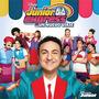 Cd Junior Express Topa - Un Nuevo Viaje Open Music