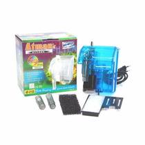Filtro Externo Atman Hf 100 Para Aquários -160 Litros/h 110v