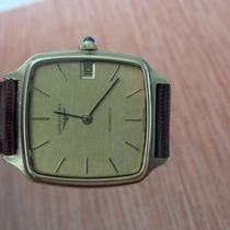 Reloj Longines Oro/acero 25 Joyas Automatico Extra Plano