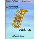 Método Para Tuba - Almeida Dias