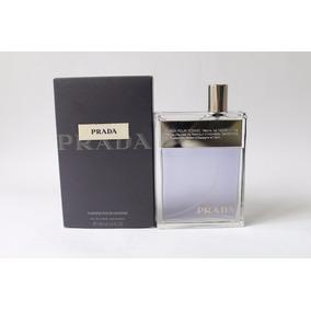 Perfume Prada Pour Homme Masculino Eau De Toilette 50ml