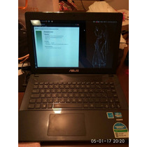 Laptop Asus X451c Core I3 Com 4gb Ram E 500gb De Hd.