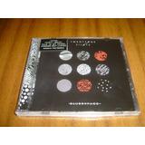 Cd Twenty One Pilots / Blurryface (nuevo Y Sellado)