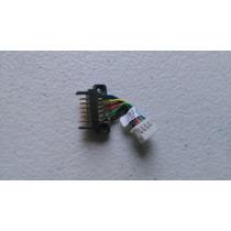Conector De Bateria Laptops Hp Probbok 4440s