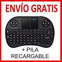 Envío Gratis Mini Teclado Inalambrico , Xbox, Tv Box