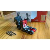 Miniatura Cavalo Mecânico Mb 4 Eixos