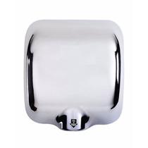 Secador De Manos Para Baño 1800w 110v Acero Inoxidable Ce