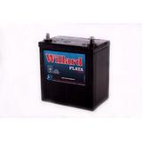 Bateria Para Auto Willard 12x36 Honda Fit Cambio A Domicilio