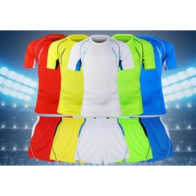 Uniformes De Futbol Genericos Completos