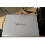 Laptop Toshiba Multifuncional Canon De Regalo