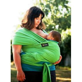 Fular Elastico Mochilas Y Porta Bebes Otros - Fulares para Bebés al ... cdd79acf126