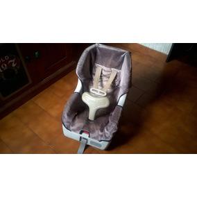 Butaca De Seguridad Auto Niño Bebé Evenflo