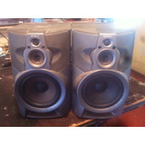 Parlantes Sony Ss-l90vh