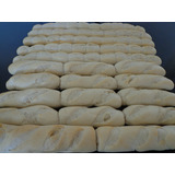 Pan Pre Cocido Y Congelados