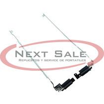 Bisagras Ibm Lenovo Thinkpad Sl400 Series - Zona Norte