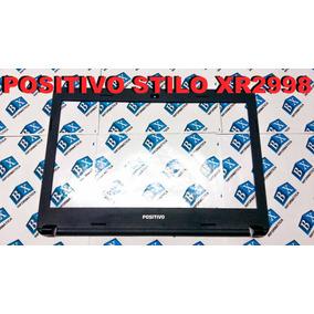 Moldura Do Lcd Positivo Stilo Xr2998 Xr3000 Xr3008 Used