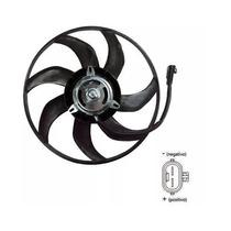 Eletro Ventilador Corsa Montana C/ Ar 2002 A 2010 Importado