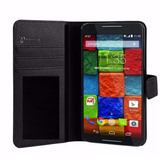 Capa Flip Case Galaxy Note 1 N7000 Carteira + Pelicula Vidro