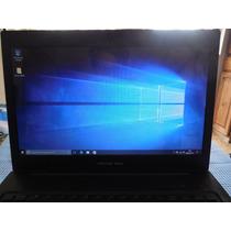 Notebook Bgh 14¨ - Intel I7 - Quad Core - 750gb - 8gb De Ram