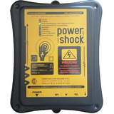 Cerco Electrico Seguridad Perimetral Electrificador