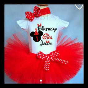 Tutus Padrismos De Minnie Mouse, Fiesta, Disfraz Mimi