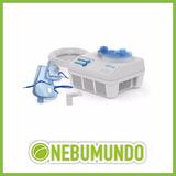 Nebulizador Ultrasonico Silfab Piccolo Silencioso N-64