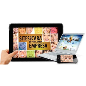Criação Profissional De Site, Blogs E Lojas!