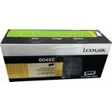 Toner Lexmark Originales 604xe 624xe X654x11l Originales