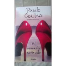 Libro El Vencedor Esta Solo / Paulo Coelho