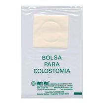 Bolsa Colostomia Gpz Com 10 Unidades