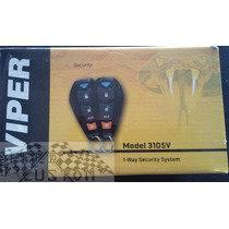 Alarma Viper 3105v