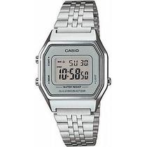 Reloj Digital Casio La-680wa-7
