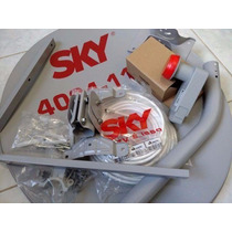 Antena Sky,claro,oi 60cm Completa Sem Recepto