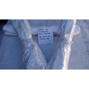 Bolsas Para Vestido Tintoreria 60x150 Paquete Con 300 Bolsas