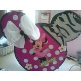 Piñata De Minnie .