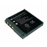 Bateria Np-fe1 P/sony 450 Mah (7889)