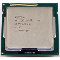 Processador Core I7 3770 3 Geração Barato/garantia 90 Dias