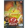 Dvd Cláudio Duarte - Sexualidade Do Casal (original)