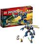 Juguete Lego Ninja Go Ninja Batalla Walker