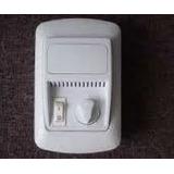 Comando - Regulador Para Ventilador De Techo